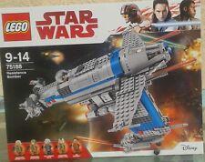 Lego Confidential Wars 5 Étoiles - construction