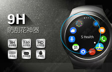1 Pack Tempered Glass Screen Protector For Samsung Gear S2 /Gear S2 Classic