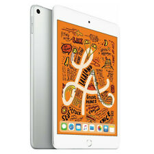 Apple iPad Mini 5 64GB Wi-Fi - Silver