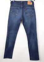 Levi's Strauss & Co Hommes 511 Extensible Slim Skinny Jean Taille W33 L34 BDZ411