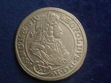 XV Kreuzer 1694 CB Brieg - Leopold I.   RDR BRI 94.1.7 W/18/433