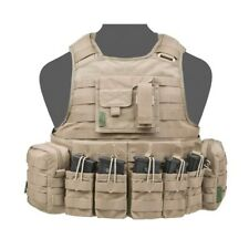 M Warrior Assault DCS BW Combat G36 Plattenträger Plate Carrier Weste coyote Gr Funsport