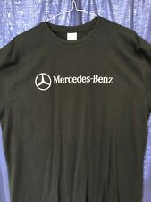 Mercedes - Benz logo Printed T-shirt - Novelty, Birthday, Present and Gift Idea