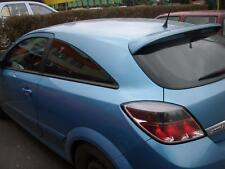 ROOF SPOILER FOR  ASTRA H MK5  C III (2004 - 2014)