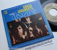 """THE DOORS LOVER HER MADLY RARE ALTERNATE VERSION 7"""" VINYL RSD RECORD STORE DAY"""