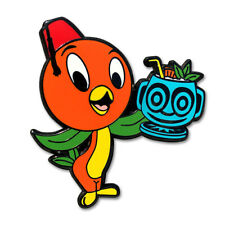 Orange Bird - Trader Sam's Limited Edition Pin