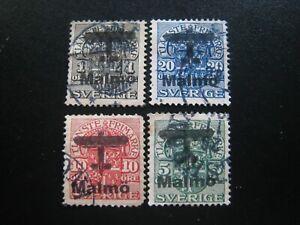 stamps Sweden
