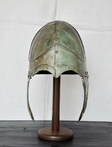 Scythians/Sarmatia Helmet Southern Russia Ukraine area 183 Original