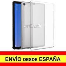 "Huawei Mediapad M5 10"" - carcasa TPU transparente"