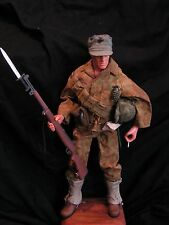 1/6th scale custom World War II US Marine, Pacific thearter