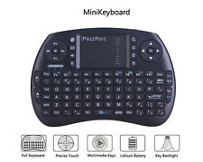 KP-810-21BTL Mini Bluetooth Keyboard Mouse Touchpad for PC Laptop Tablet