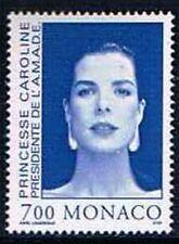 Monaco 1995 Yv N°1984 Mnh**  Meeting AMEDE