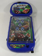 Arcade Alley Road Racer Tabletop Pinball Electronic Table Top Game Digital