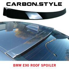 LA Stock Painted Rear Roof Spoiler BMW E90 3-series 4D A Sedan #668