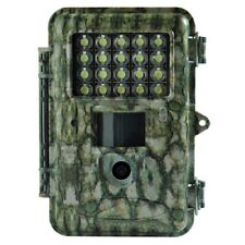 Boly Trail Camera 18Mp 1080P White Led Flash Camera Colour Picture Video Hunting