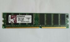 Memoria RAM KINGSTON KTD4400 / 512 MB - DDR SDRAM PC-2100