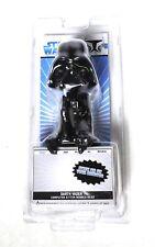 A0259 : Funko Star Wars Darth Vader Computer Monitor Sitter Bobble-Head (2008)