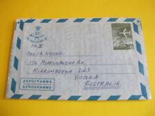 South Australia Postal Stationery