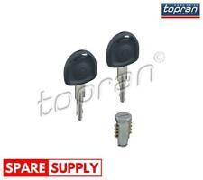 LOCK CYLINDER FOR OPEL TOPRAN 200 020