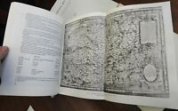Imago Mundi 1963-1966 Early Cartography Review Magazine Lot of 4 yearly issues