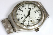 Swatch Irony AG 1994 unisex quartz watch for PARTS/RESTORE! - 134513