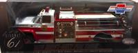 Chevrolet C65 Heavy-Duty Fire Truck Highway61 Feuerwehr 1:16 Chevy + 1:18 Figur