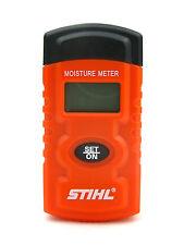 Holzfeuchtemessgerät Stihl 0464 802 0010 Feuchtigkeitsmessgerät Feuchtemessgerät
