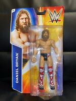 NEW Daniel Bryan WWE Basic Series 45 Superstar WWF Wrestling Figure