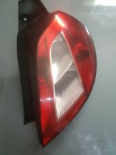 RENAULT MEGANE 2005-2008 REAR LIGHT Driver side OSR.