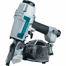 "MAKITA 2-1/2"" 15 DEGREE COIL SIDING NAILER - AN611 - MAKITA WARRANTY"