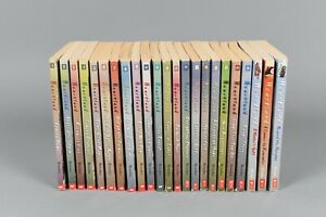 Complete Heartland Book Series 1-20 Plus Three Special Editions Lauren Brooke