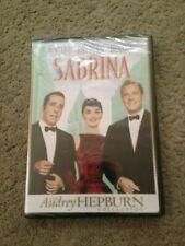SABRINA DVD NEW