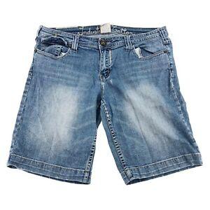 Industrial Cotton Women Shorts Size 13