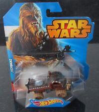 Hot wheels. Star wars. Chewbacca . Disney