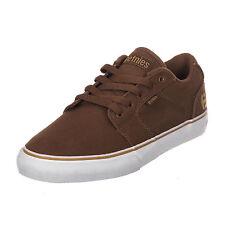 ETNIES scarpa shoes uomo man brown marrone EU 42 - 837 G65