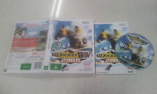 G1 Jockey 2008 Wii Game PAL