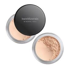 Bare Escentuals BareMinerals Mineral Veil Finishing Face Powder 9g XL (Two Pack)