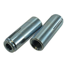 5//8-11 Drop-in Anchor Zinc Plated 25