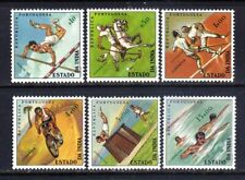 Portuguese India not Issued (1962) Sports full set OG MNH**