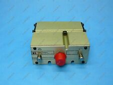 Ross 8476C4342 Double Solenoid 5/2 Valve 120 VAC Sae Size 250 NNB