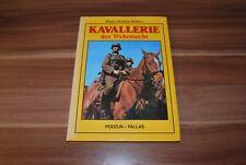 Kavallerie der Wehrmacht 1935-1945, Podzun Pallas EA 1994, Richter