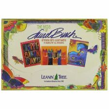 """Laurel Burch """"Best of"""" Greeting Card Assortment - 20 cards With Envelopes"""