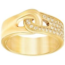 Swarovski Crystal Gallon Ring 5278748 *New*