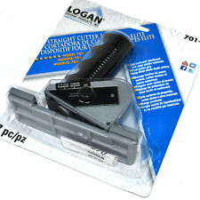 LOGAN STRAIGHT CUTTER ELITE 701-1 FIT LOGAN KEENCUT MOUNT MAT CUTTERS FRAMING