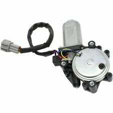 For Quest 04-09, Front, Driver Side Window Motor