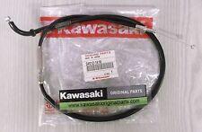 Kawasaki Gt550 G7 > G9 ABIERTO CABLE ACELERADOR Pt N º 54012 1416