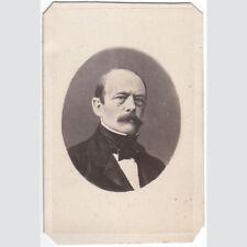 Graf von Bismarck, Aufnahme um 1865