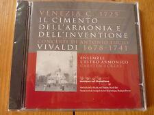 Vivaldi il cimento dell ' armonia e Dell Carsten Eckert Ensemble L 'estro armonico