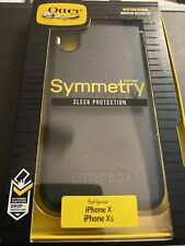 OtterBox Apple iPhone X/Xs Commuter Case - Black New!
