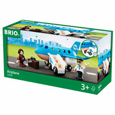 Brio 33306 avion train en bois-ACCESSOIRES